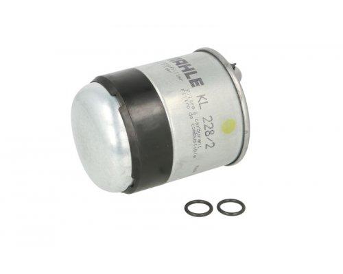 Топливный фильтр MB Vito 639 3.0CDI (под датчик) 2006- KL228/2D KNECHT (Германия)