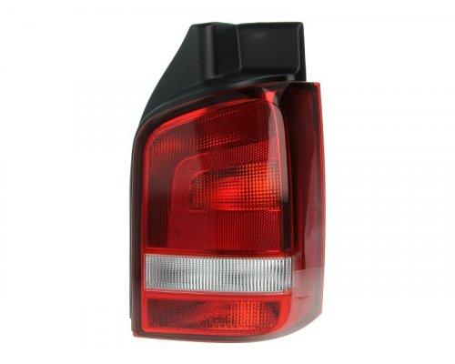 Фонарь задний правый (светло-красный, ляда) VW Transporter T5 09- 441-19B1R-UE DEPO (Тайвань)