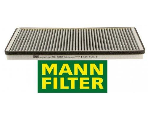 Фильтр салона (угольный) MB Sprinter 1995-2006 CUK3858 MANN (Германия)