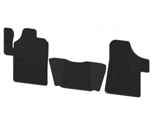 Комплект передних ковриков салона MB Vito 639 2003- D0092 FROGUM (Польша)