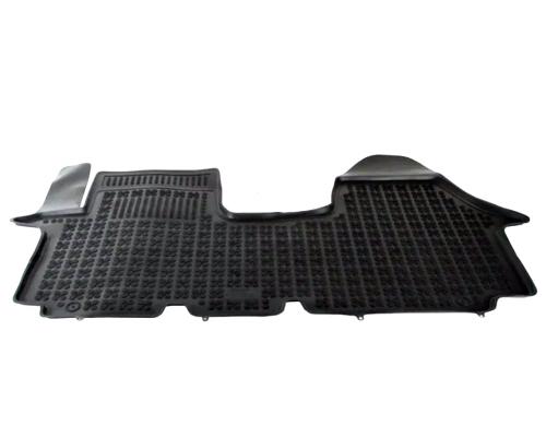 Комплект передних ковриков салона Renault Trafic II / Opel Vivaro A 01-14 RP-D201916 ROTWEISS (Турция)