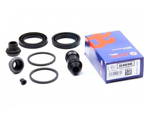 Ремкомплект заднего суппорта без поршня (D=45mm, со сдвоенным колесом, BOSCH) MB Sprinter 1995-2006 D4-696 AUTOFREN (Испания)