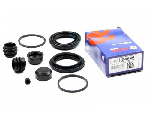 Ремкомплект переднего суппорта без поршня (D=48mm, BREMBO) MB Sprinter 906 2006- D4-925 AUTOFREN (Испания)