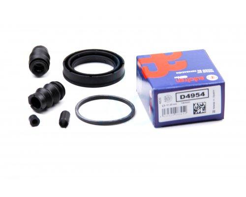 Ремкомплект заднего суппорта без поршня (D=45mm, BOSCH) MB Sprinter 906 2006- D4-954 AUTOFREN (Испания)