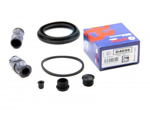 Ремкомплект переднего суппорта без поршня (диаметр поршня 60мм, ATE) MB Vito 638 1996-2003 D4099 AUTOFREN (Испания)