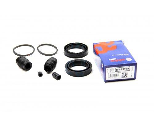 Ремкомплект заднего суппорта без поршня (D=48mm, со сдвоенным колесом, BOSCH) MB Sprinter 906 2006- D42217 AUTOFREN (Испания)