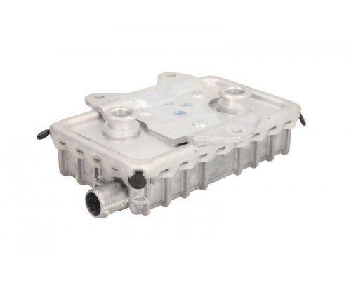 Радиатор масляный / теплообменник MB Sprinter 2.3D / 2.9TDI 1995-2006 D4M001TT THERMOTEC (Польша)