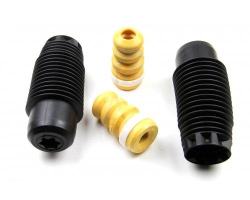 Пыльник + отбойник (комплект, 2+2шт) переднего амортизатора Fiat Scudo / Citroen Jumpy / Peugeot Expert 1995-2006 D5139 AUTOFREN (Испания)