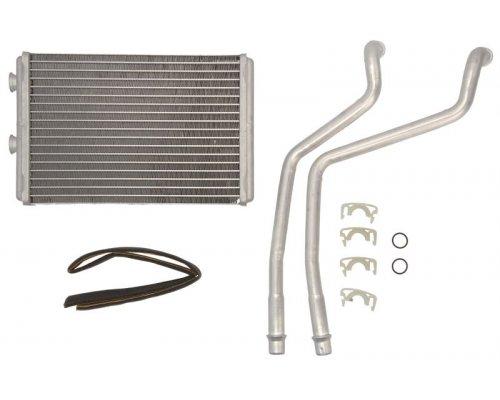Радиатор печки Fiat Scudo II / Citroen Jumpy II / Peugeot Expert II 2007- D6F019TT THERMOTEC (Польша)