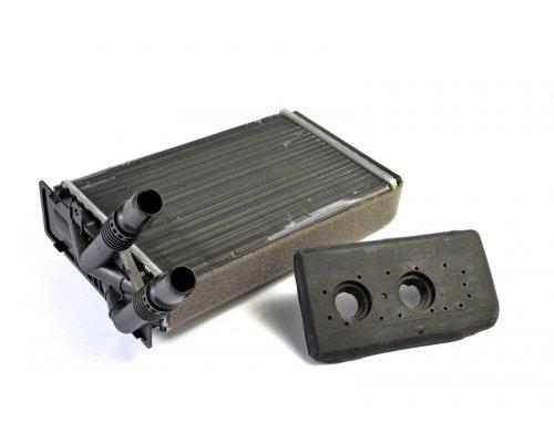 Радиатор печки Renault Kangoo / Nissan Kubistar 97-08 D6R007TT THERMOTEC (Польша)