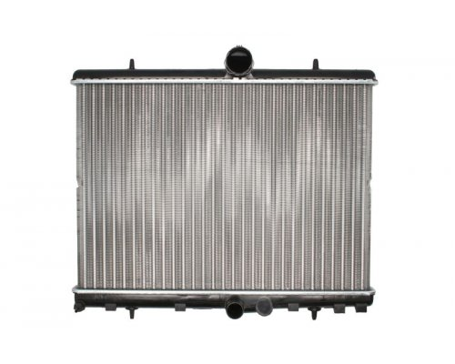 Радиатор охлаждения Fiat Scudo II / Citroen Jumpy II / Peugeot Expert II 1.6HDi, 2.0HDi 2007- D7C014TT THERMOTEC (Польша)