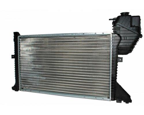 Радиатор охлаждения (МКПП) MB Sprinter 2.2CDI / 2.7CDI 1995-2006 D7M002TT THERMOTEC (Польша)