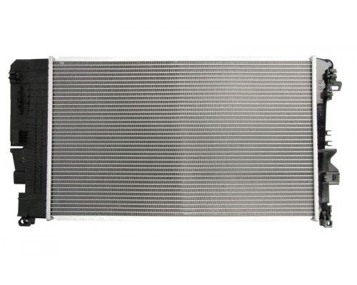 Радиатор охлаждения (автоматическая КПП) MB Vito 639 2003- D7M046TT THERMOTEC (Польша)