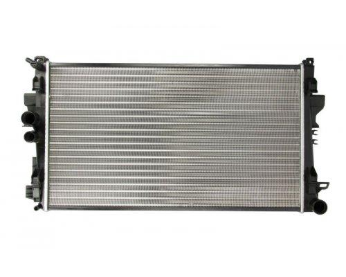 Радиатор охлаждения (механическая КПП) MB Vito 639 2003- D7M047TT THERMOTEC (Польша)