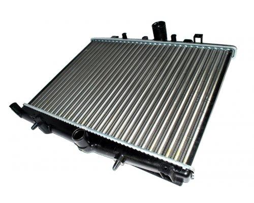 Радиатор охлаждения Citroen Jumpy II / Peugeot Expert II 2.0 (бензин) 2007- D7P012TT THERMOTEC (Польша)