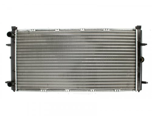 Радиатор охлаждения (720х346х34мм) VW Transporter T4 1990-2003 D7W003TT THERMOTEC (Польша)