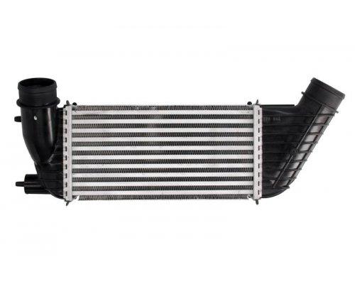 Радиатор интеркулера (300х156х80мм) Fiat Scudo II / Citroen Jumpy II / Peugeot Expert II 1.6HDi 2007- DAC006TT THERMOTEC (Польша)