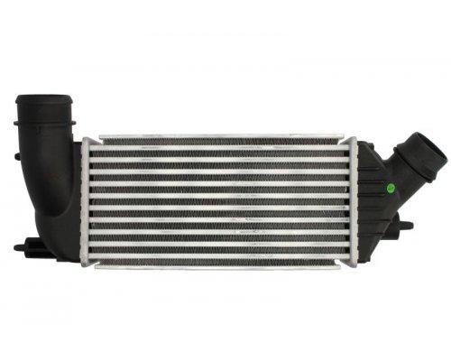 Радиатор интеркулера (300х145х80мм) Fiat Scudo II / Citroen Jumpy II / Peugeot Expert II 2.0HDi 2007- DAC011TT THERMOTEC (Польша)