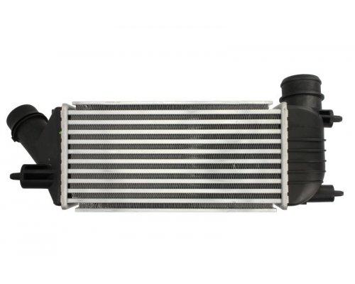 Радиатор интеркулера (300х145х80мм) Fiat Scudo II / Citroen Jumpy II / Peugeot Expert II 2.0HDi 2007- 350860 KALE