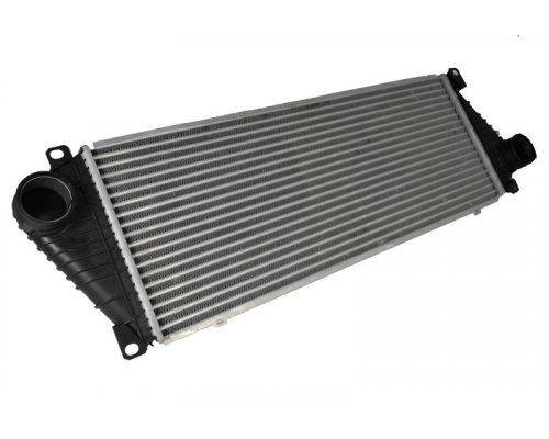Радиатор интеркулера MB Sprinter 901-905 1995-2006 DAM001TT THERMOTEC (Польша)