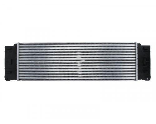 Радиатор интеркулера (двигатель: OM646) MB Sprinter 906 2.2CDI 2006- DAM004TT THERMOTEC (Польша)