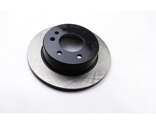 Тормозной диск задний (298х16мм) VW Crafter 30-50 2006- DB0311S BREMSI (Италия)