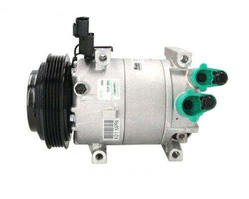 Компрессор кондиционера (двигатель: OM651, тип: 7SEU17C) MB Sprinter 2.2CDI 2006- DCP17039 DENSO (Япония)