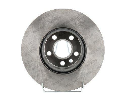 Тормозной диск передний (R16, 313x26mm) VW Transporter T4 DDF1160 FERODO (Великобритания)