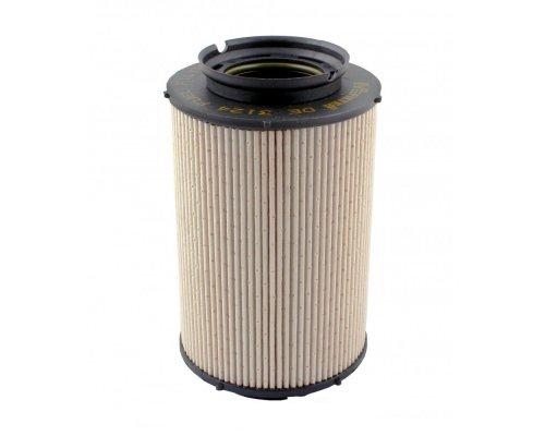 Фильтр топливный (колба № 1K0127400B / C / E / J) VW Caddy III 1.9TDI / 2.0SDI 04- DE3124 M-Filter (Литва)