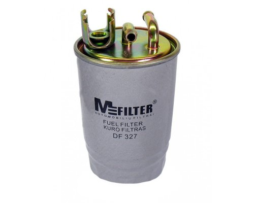 Топливный фильтр VW Transporter T4 1.9D / 1.9TD / 2.4D / 2.5TDI 90-03 DF327 M-Filter (Литва)