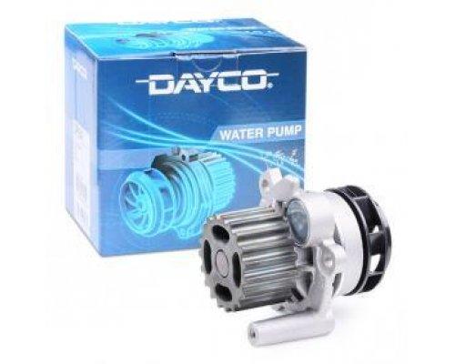 Помпа / водяной насос VW Caddy III 1.9TDI / 2.0SDI 04-10 DP058 DAYCO (Италия)