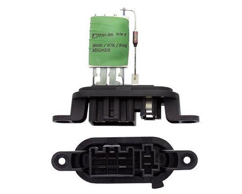 Реостат / резистор печки Renault Master III / Opel Movano B 2010- DRS23013 DENSO (Япония)