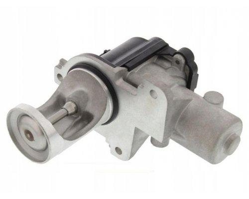 Клапан EGR рециркуляции отработанных газов (двигатель BRS / BRR) VW Transporter T5 1.9TDI 62kW / 75kW 2003-2009 73-0007 ELSTOCK (Дания)