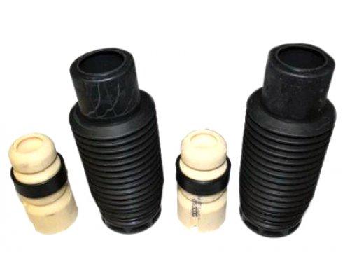 Пыльник + отбойник (комплект, 2+2шт) переднего амортизатора MB Vito 638 1996-2003 TLPKT006 STARLINE (Чехия)