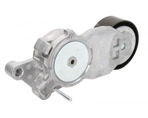 Натяжитель ремня генератора (с 2010 г.в) Peugeot Partner II / Citroen Berlingo II 1.6HDi 66kW / 68kW / 82kW / 84kW 2008- RSD07520 STARLINE (Чехия)