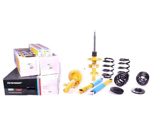 Комплект ходовой части (амортизаторы/пружины) VW Transporter T5 03- E90-85-013-02-22 EIBACH (Германия)