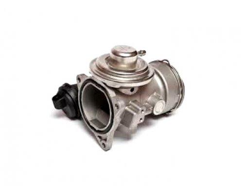 Клапан EGR рециркуляции отработанных газов (двигатель AXC / AXB) VW Transporter T5 1.9TDI 63kW / 77kW 2003-2009 EVEU034 MOBILETRON (Тайвань)