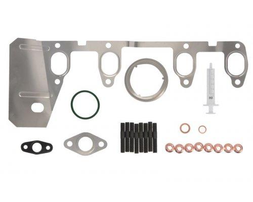 Комплект прокладок турбины (двигатель BMM) VW Caddy III 2.0TDI 103kW 2007-2010 EVMK0010 EVORON (Польша)