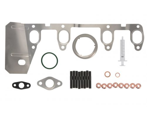 Комплект прокладок турбины (двигатель BMM) VW Caddy III 2.0TDI 103kW 2007-2010 EVMK0010 EVORON