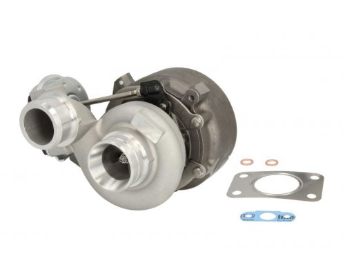 Турбина (двигатель BJL / CECA / BJM / CECB) VW Crafter 2.5TDI 100kW / 120kW 2006-2013 EVTC0019 EVORON (Польша)