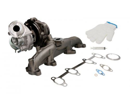 Турбина (двигатель BMM) VW Caddy III 2.0TDI 103kW 2007-2010 EVTC0030 EVORON (Польша)