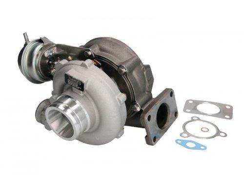 Турбина (двигатель AHY / AXG, заводская реставрация) VW Transporter T4 2.5TDI 111kW 2000-2003 EVTC0119 EVORON (Польша)