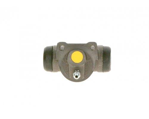 Цилиндр тормозной рабочий задний Fiat Scudo / Citroen Jumpy / Peugeot Expert 1995-2006  F026009181 BOSCH (Германия)