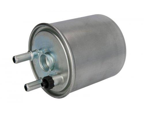 Фильтр топливный (с датчиком воды, до 05.2009) Renault Kangoo II 1.5dCi 2008-2009 F026402081 BOSCH (Германия)