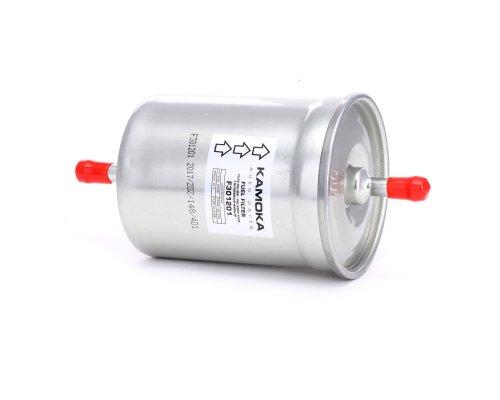 Топливный фильтр MB Vito 638 2.0 / 2.3 (бензин) 1996-2003 F301201 KAMOKA (Польша)
