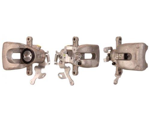 Суппорт тормозной задний левый (диаметр поршня 38мм) Peugeot Partner II / Citroen Berlingo II 2008- FCL694807 FERODO (Великобритания)