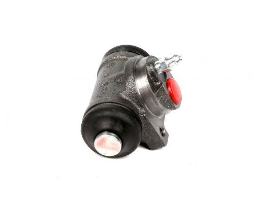 Цилиндр тормозной рабочий задний Peugeot Partner / Citroen Berlingo 1996-2011 FHW333 FERODO (Великобритания)