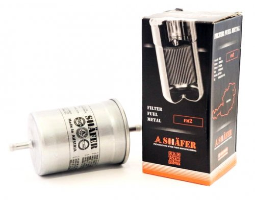 Топливный фильтр MB Vito 638 2.0 / 2.3 (бензин) 1996-2003 FM2 SHÄFER (Австрия)