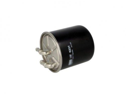 Топливный фильтр MB Vito 639 2.2CDI (без датчика, двигатель OM646) 2003- FM313 SHÄFER (Австрия)