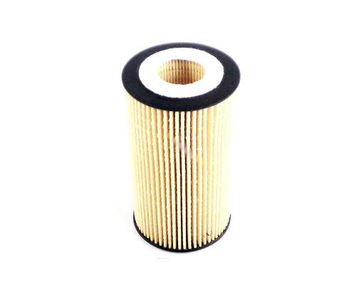 Масляный фильтр MB Vito 639 2.2CDI (двигатель OM646) 2003- FO-ECO006 JAPANPARTS (Италия)